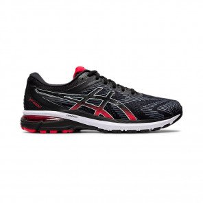 ASICS GT-2000 8 Homme | Black / Sheet Rock