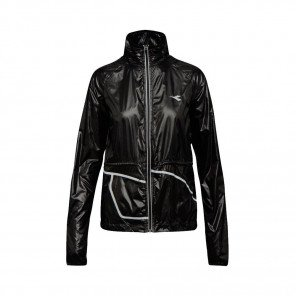 DIADORA L. WIND JACKET FEMME | BLACK | Collectionn Printemps-Été 2019