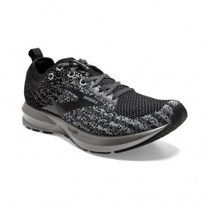 BROOKS LEVITATE 3 Femme | Black/Ebony/Silver