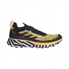 ADIDAS TERREX TWO PARLEY Homme - SOLAR GOLD / CORE BLACK / CLOUD WHITE