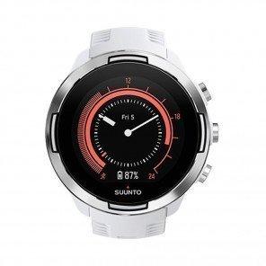 SUUNTO 9 BARO White - Montre GPS multisport