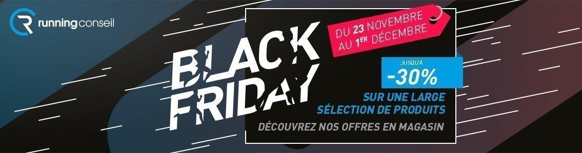 Black Friday Running Conseil Brives Malemort